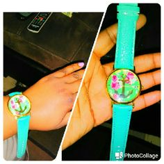 Beautiful Anchor Watch New Accessories Watches