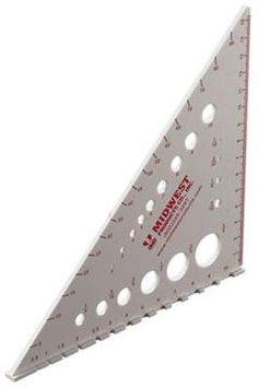 Midwest Products 1137 Square Big Hobby and Craft Tool for Projects - http://craftstoresonline.org/midwest-products-1137-square-big-hobby-and-craft-tool-for-projects