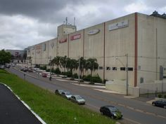 Shopping Palladium - Ponta Grossa