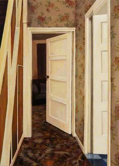 Your Paintings - George Shaw paintings