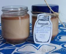 Receita iogurtes com bolachas de chocolate e chá de chocolate por analuisateles - Categoria da receita Crianças