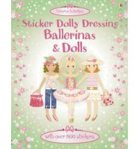 Dolls and Ballerinas