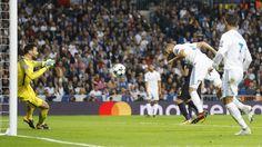 Match report – Hugo Lloris' heroics helps Tottenham draw at Real Madrid #News #composite #CristianoRonaldo #EstadiodoDragao #FCPorto