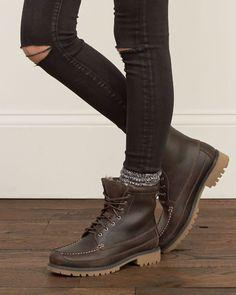 96030364a0a Womens Eastland Charlie 1955 Boot Eastland Boots