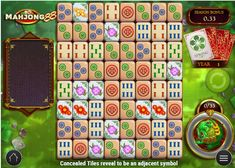 Play N Go is the founder of Mahjong a game that seems to be traditional but also unique with respect to other slot machines. play at Game Ui Design, Play N Go, Slot Machine, Respect, Nest, Symbols, Seasons, Traditional, Games