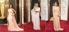 Oscar 2014: ¿adiós al blanco? www.webnovias.com