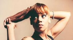 """Please join the Albumism team in celebrating Lisa """"Left Eye"""" Lopes' musical legacy and share your personal memories of her with us."""