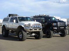 EXCURSION - Ford Excursion custom