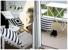 homevialaura | balcony | terrace | outdoor furniture