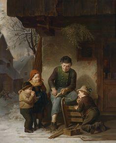 Johann Hermann Kretzschmer - Google'da Ara