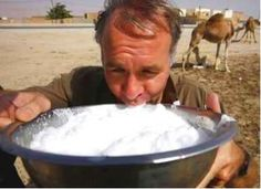 MERS increases... 1st case reported in USA... American tourist consuming camel milk and urine.  Interesting article on possible link between camel urine and MERS.