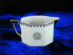 Art deco TLB Limoges milk jug - pot à lait
