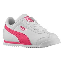 PUMA Roma - Girls  Toddler 90fe3d92d