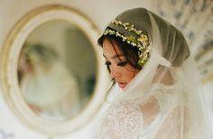 Great Gatsby Wedding | OneWed