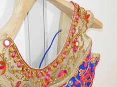 Readymade Multicolor Free Size Designer Blouse for Wedding, Party Occassions Stone Work, Embroidered Fully Stiched Blouse https://www.etsy.com/in-en/PURSHO/listing/565955935/readymade-multicolor-free-size-designer