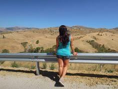 Viaggio in Sicilia: la valle del Simeto - Travel and Fashion Tips by Anna Pernice