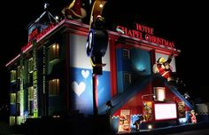 A love hotel in Himeji... and more!