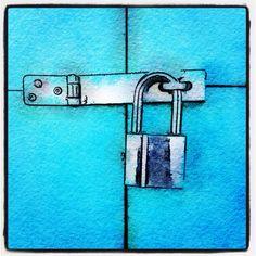 Lock.
