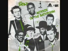 """Mirror In The Bathroom"" by The Beat (The English Beat) was released on this day in 1980 