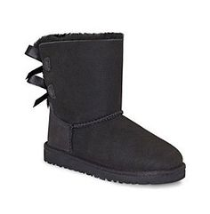 UGG® Girls' Bailey Bow Boots