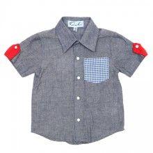 seriously cute preppy boys clothes at oobi.com.au