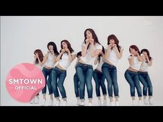 Girls' Generation 소녀시대_Dancing Queen_Music Video - YouTube