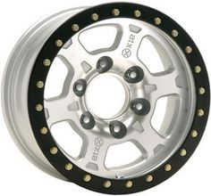 American Racing Introduces New ATX Chamber Pro Bead Lock Wheel in Off-Road Collection.