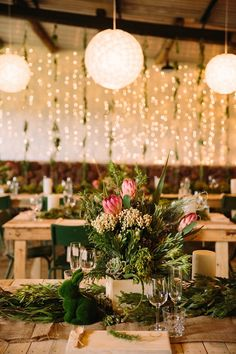 Quirky Elegance Forest Wedding at De Uijlenes by Coba Photography Wedding Decorations On A Budget, Wedding Table Centerpieces, Wedding Themes, Table Decorations, Wedding Ideas, Wedding Details, Elegant Wedding, Boho Wedding, Destination Wedding