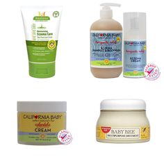Natural Remedies for Eczema! Helping your little ones get rid of it safe & fast.