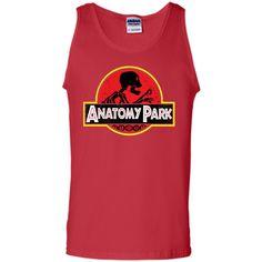 Anatomy Park T-Shirt