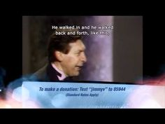 LOVE this man.  Jimmy V Speech - Dont Give Up, Dont Ever Give Up - Help Cure Cancer