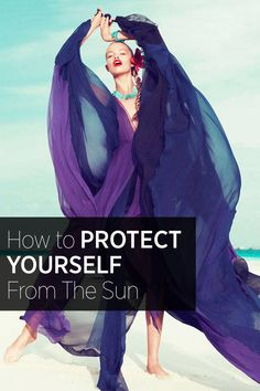 Laying in the sun this weekend? How to protect yourself and your skin—