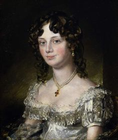 1816 John Constable - Mrs Mary Fisher