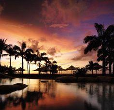 #Shangri La's Rasa Ria Resort, Kota Kinabalu #Borneo #Malaysia