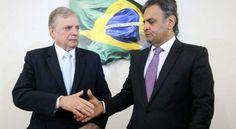 Arruinado e desmoralizado pela liderança imoral, antiética e desastrosa do senador Aécio Neves, o PSDB vive hoje um emblemático caso onde os meios já ignoram os seus próprios fins. Somado ao inconf…