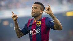 Dani Alves abandona Barcelona