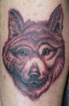 Lone Wolf Tattoo Ideas - Flawssy Lone Wolf Tattoo, Wolf Tattoos, Lonely, Tattoo Ideas, Animals, Animales, Animaux, Animal, Animais