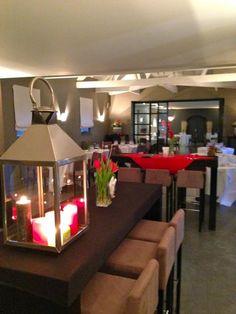 Zilte Zoen - Prachtige feestzaal in groene omgeving.Vlakbij E17 Antwerpen Gent.Exquise keuken met culinaire hoogtepunten.