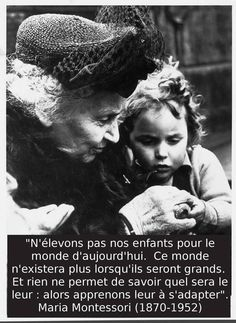 The second piece in our series, Studying the Works of Montessori, focusing on Chapter 2 of the Absorbent Mind. What does Education for Life mean today? Maria Montessori Frases, Montessori Quotes, Montessori Education, Montessori Preschool, Chez Laurette, Schools Around The World, Medical Pictures, Education Positive, 21st Century Learning
