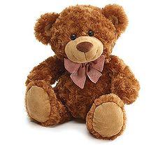 Steven Teddy Bear in Princeton, Plainsboro, & TrentonNJ, Monday Morning Flower and Balloon Co.