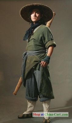 badass kung fu clothes - Google Search