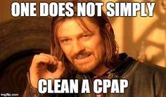 Top 10 CPAP Memes