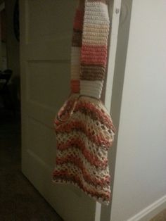 LOVE this finished Market Bag by @Teresa Wills-Smith! #joannCPAL