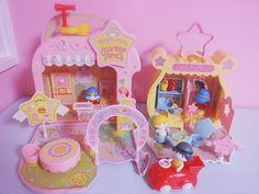 ☆星座のティンクルちゃん☆ | ☆姫なぁなのおもちゃばこ☆ Polly Pocket, Stay Happy, Little Twin Stars, Kawaii Cute, Magical Girl, Sanrio, Plushies, Pretty Little, Kitsch