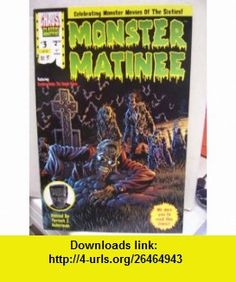 chaos! Monster Matinee #3 Brian Pulido, Kyle Hotz ,   ,  , ASIN: B000YB9BSW , tutorials , pdf , ebook , torrent , downloads , rapidshare , filesonic , hotfile , megaupload , fileserve