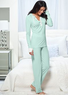 Henley sleep set