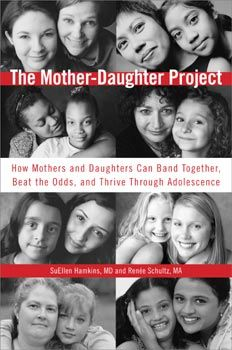 If you have a daughter then you must read this book! Helpful tips on blossoming daughters and even mothers.