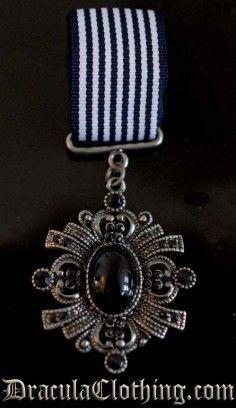 Onyx Medal