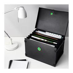 KÄNNETECKEN File box  - IKEA