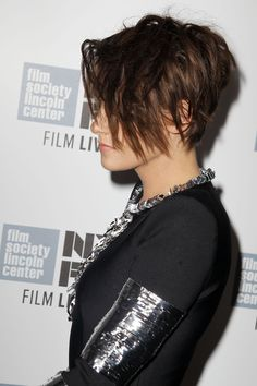 Premiere: 'Clouds of Sils Maria' at New York Film Festival - October 8, 2014